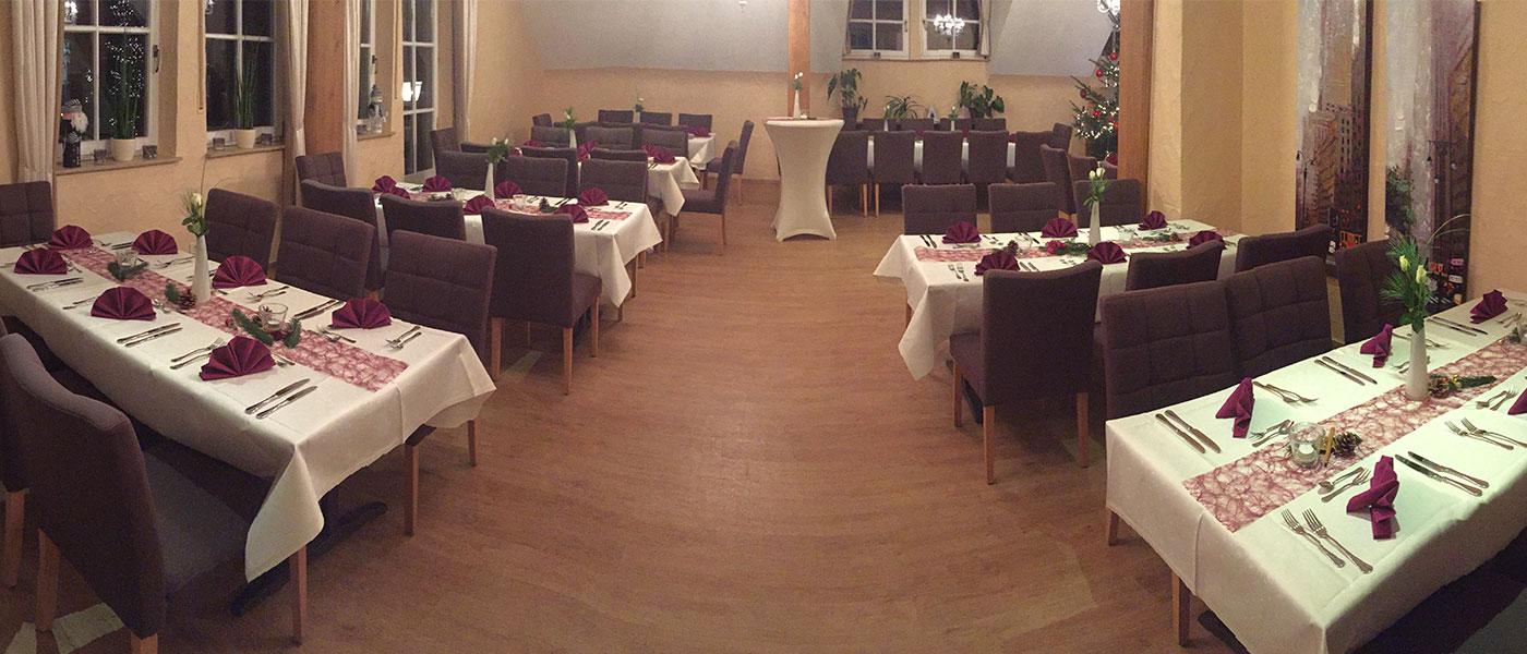 Speeter Restaurant Hotel